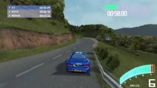 Colin McRae Rally 2.0 | Średnio-zaawansowany - Francja - Subaru Impreza