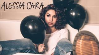 Alessia Cara - Scars To Your Beautiful (Instrumental)