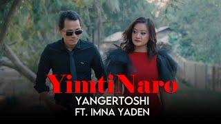 Download lagu YimtiNaro-YangerToshi Ft Imna Yaden