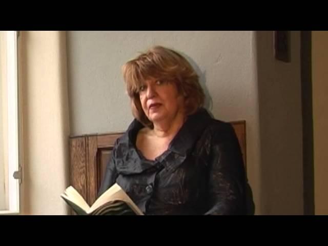 Gedichten van Hanneke Eggels: Muze van Cuypers