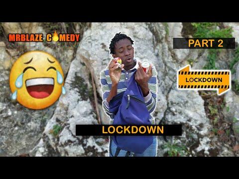 Lockdown Part 2 [ Mrblaze Comedy ]