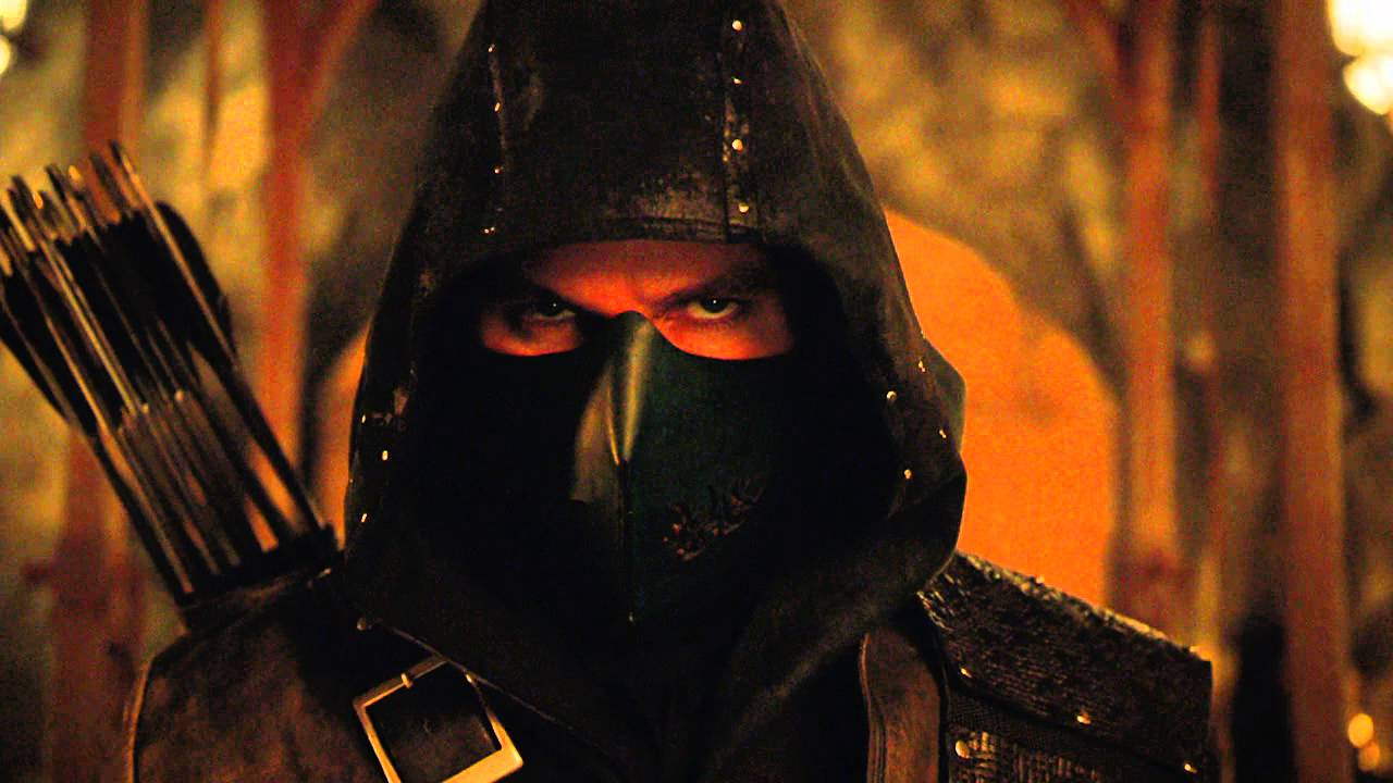 Arrow' Season 4 Spoilers Dissected | Hollywood Reporter