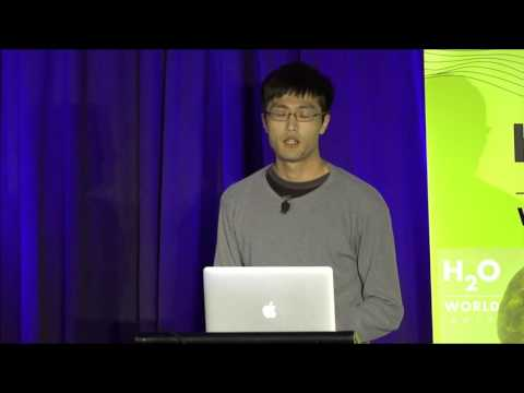 Machine Learning at Comcast - Andrew Leamon & Chushi Ren