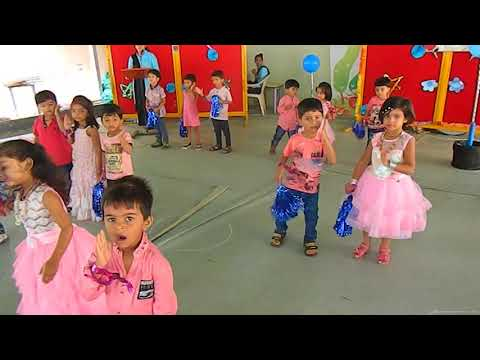 Dance Drama Competition PLAY HOUSE