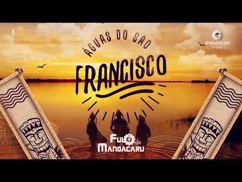 Fulô de Mandacaru – Águas do São Francisco