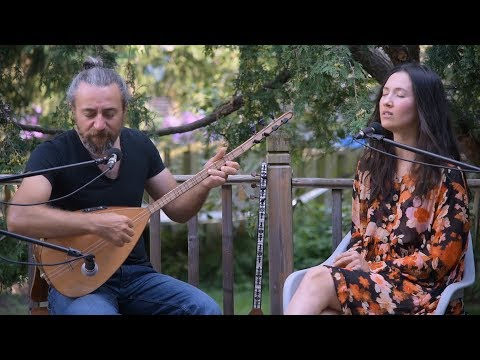 Zulfu Kakullerin Amber Misali - Özgü Özman & Ahmet Ihvani