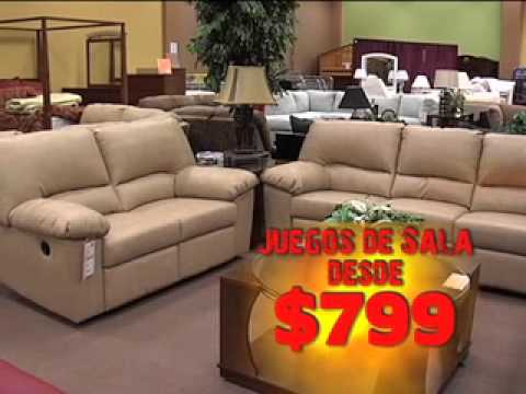 Texas Discount Furniture   YouTube
