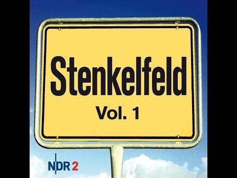 Stenkelfeld Vol. 1 (Hörspiel)
