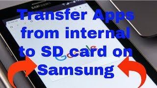 Transfer apps from internal to SD card :Samsung Galaxy Grand Prime:Change Default Download Location