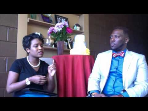Out of the Closet into the Business: Real Talk with Kake King