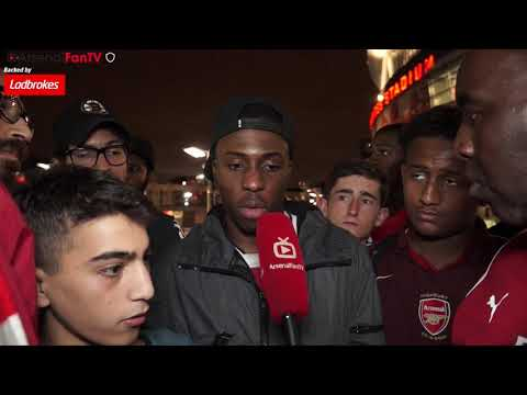Arsenal 4-3 Leicester | Will This Be A Good Season For The Gunners? (Fans Debate)