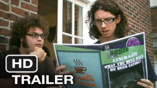 Video Beware the Gonzo (2011) Trailer - HD Movie download MP3, 3GP, MP4, WEBM, AVI, FLV Agustus 2017