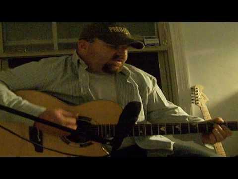 Steve Howard -  The Thunder Rolls - Garth Brooks