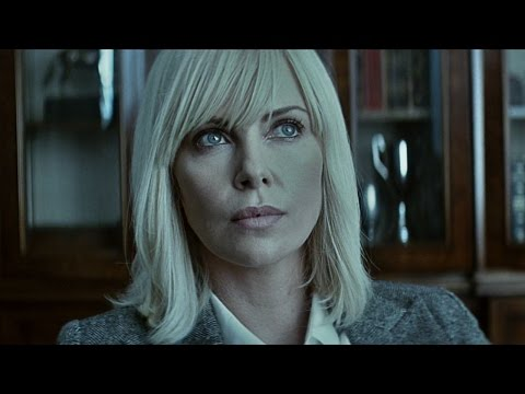'Atomic Blonde' Official Red Band Trailer (2017) | Charlize Theron