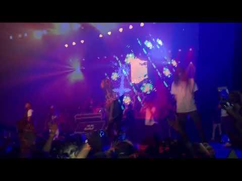 Seshollowaterboyz + EMOtional Xan & Gwap Gang live in Dallas!
