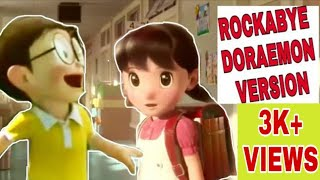 Rockabye Cartoon Music Video Song | Animated Clean Bandit Anna Marie Ft. Sean Paul,Zara Larson 2018