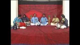 Annamacharya kirthana Anurenu paripoorna by Chaitanya Brothers