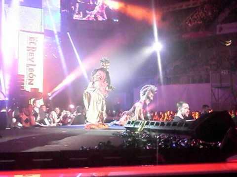 El Rey Leon El Musical - Premios 40 Principales 2013