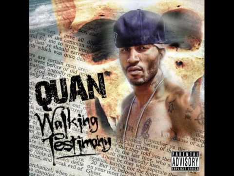 QUAN ft Nas - Penitentiary Pain (prod LES)