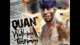 QUAN ft Nas - Penitentiary Pain (prod LES)