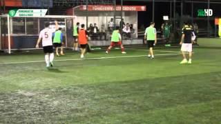 Osmangazi SK - Eagle & Eagle Maç Özeti / İZMİR / iddaa Rakipbul Ligi 2015 Açılış Sezonu