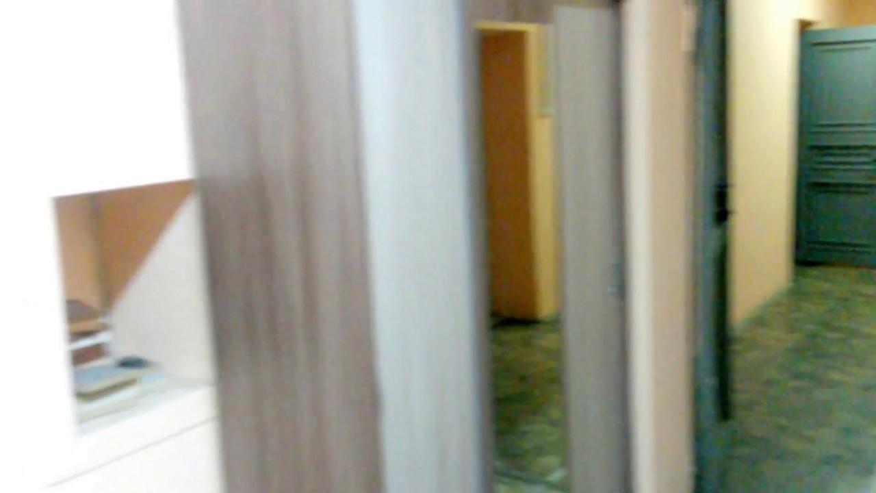Двухъярусная кровать «Фанки Кидз 5». Матрац. Шкаф. Лестница. Комод .