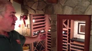 Custom Wine Cellar In Westfield Nj From Washington Valley Cellars