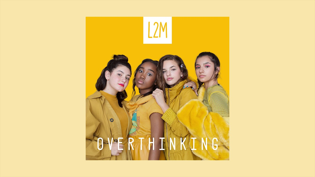 Download L2M - Overthinking (Audio Video)