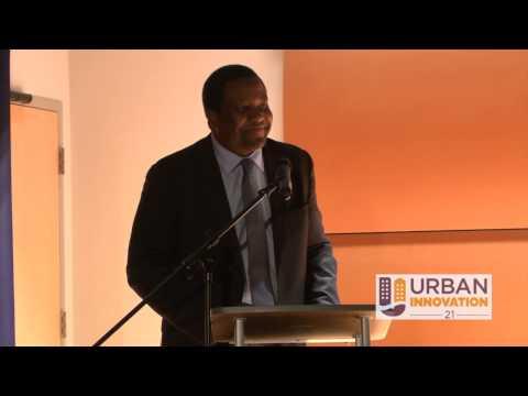 Urban Innovation 21 Internships at Work