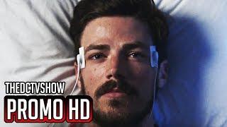The Flash 4x01 Promo