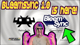 BLEEMSYNC 1.0 Is Here! How To install + Add Games - Playstation Classic