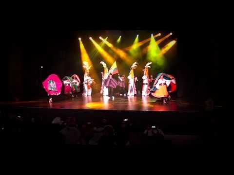 Festival cultural latinoamericano en Katara Cultural Village