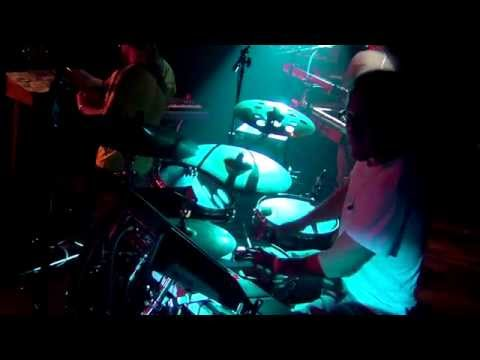 Cosmic Dust Bunnies - 01. Cosmonauts - Live @ Toads Place 5.2.14 (Set 1)