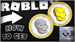 [badge] How To Get The Snow Scoobis And Golden Scoobis Badge [roblox]