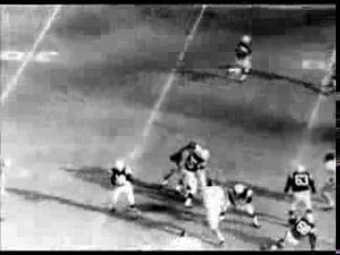 Colts Top Giants for NFL Title (1959)