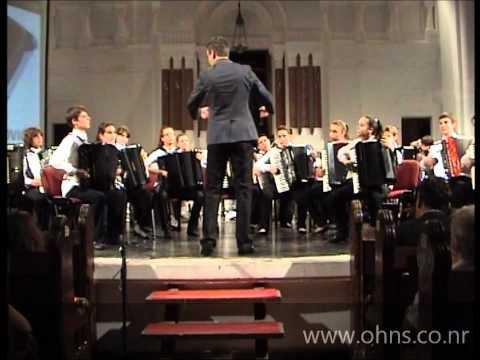 Georg Friedrich Händel - LARGO ( Arr. Igor Paroški )