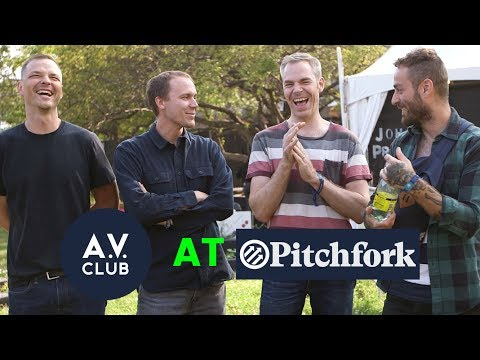 American Football Rates Everyday Things Using The Pitchfork Scale