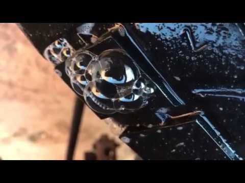 flat tire Slow leak