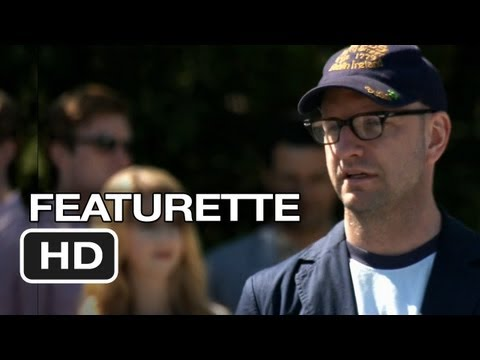 Side Effects Featurette (2013) - Steven Soderbergh Movie HD