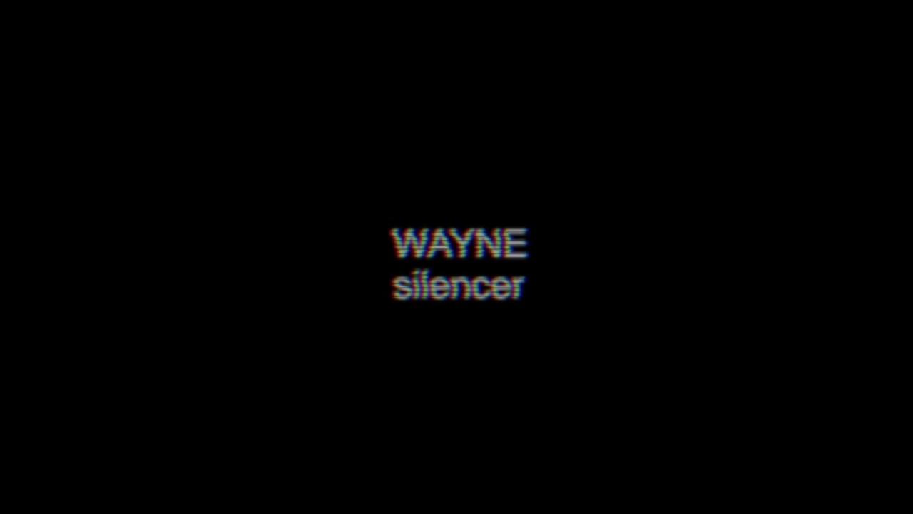 Wayne - Silencer