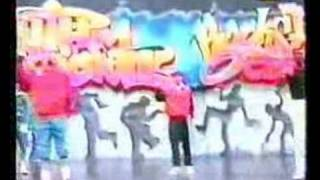 Rock Steady Crew - Rhythm Technicians