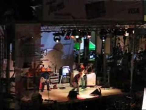 Pop Shuvit: Jump 2001, Skaters' Anthem - Live @ d'Curve!