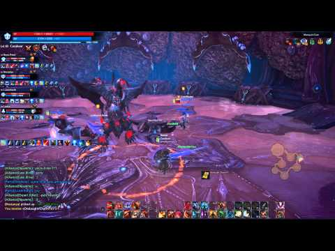TERA - Manaya's Core Run from YouTube · Duration:  17 minutes 40 seconds