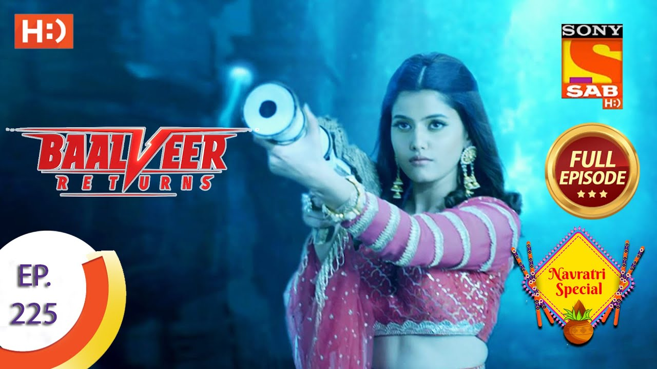 Download Baalveer Returns - Ep 225 - Full Episode - 2nd November 2020