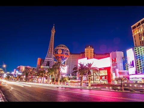 Las Vegas Nevada 2015 - GoPro Hero 4