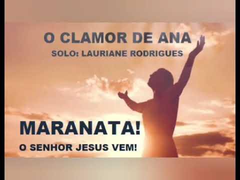 Clamor De Ana ICM