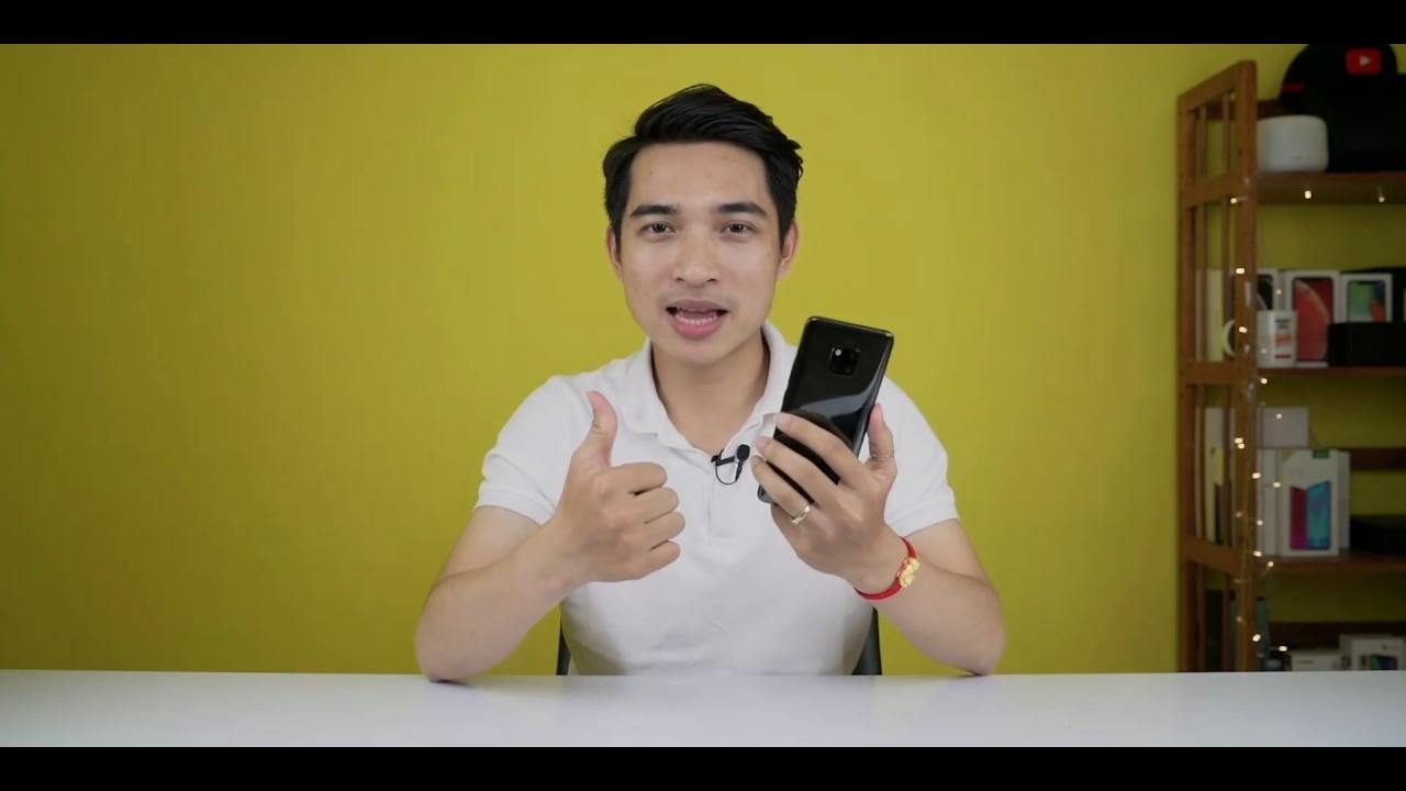 Huawei Mate 20 Pro ra sao sau hơn 3 tháng sử dụng?