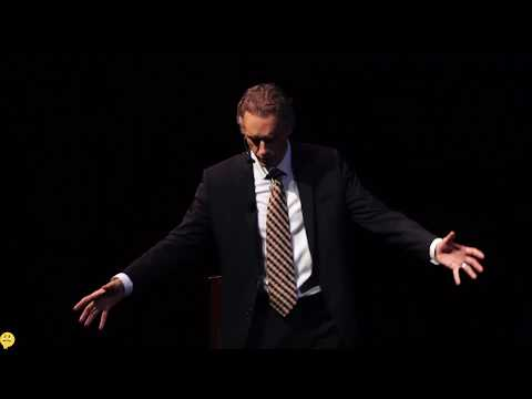 Jordan Peterson - The Arrogance of The Intellect