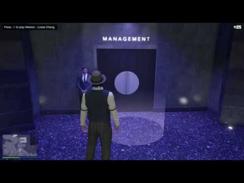 How To Start Casino Missions In GTA Online