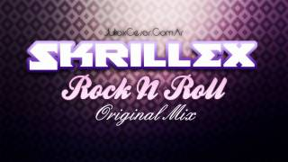 Skrillex - Rock N´ Roll (Original Mix) **EXCELENT ELECTRO** + DOWNLOAD